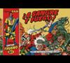 VIII jornadas del comic de Almeria