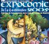 Expocomic 2005