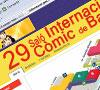 29 Salón Internacional del Cómic de Barcelona