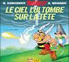 El regreso de Asterix y Obelix