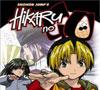 VIZ lanza anime en DVD