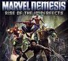 Lanzamiento de Marvel Nemesis