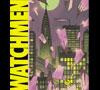 Watchmen una de las mejores novelas del siglo XX