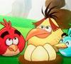 Angry Brids llegará a la televisión en dibujos animados
