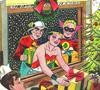 Portadas de Navidad de Comic Books antiguos