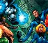 El remake de los 4 Fantásticos ya tiene protagonistas: Jamie Bell y Kate Mara entre ellos