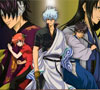 Gintama, samurais y extraterrestres