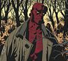Dan Fegredo sera el artista de Hellboy