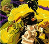 Jojo´s Bizarre Adventure regresa para PS2