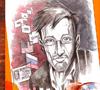 Edward Snowden ya tiene su propio cómic