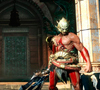 En God of War Ascension, Kratos luce mejor que nunca